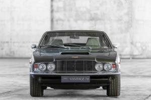 Aston-Martin DBS Vantage Mk1