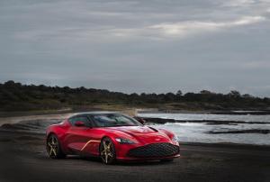 Aston Martin DBZ Centenary Collection (2)
