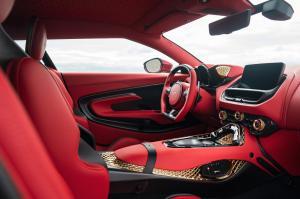 Aston Martin DBZ Centenary Collection (20)