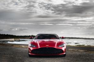 Aston Martin DBZ Centenary Collection (5)