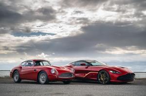 Aston Martin DBZ Centenary Collection (6)