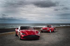 Aston Martin DBZ Centenary Collection (7)