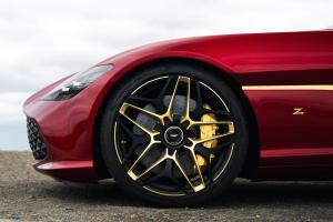 Aston Martin DBZ Centenary Collection (8)