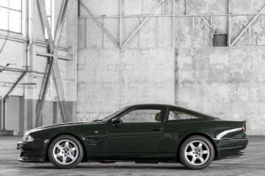 Aston-Martin V8 Vantage V550