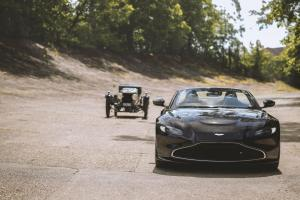 Q by Aston Martin Vantage Roadster A304