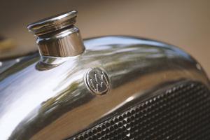 Q by Aston Martin Vantage Roadster A3 Original A3 detail01