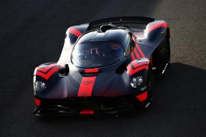 Aston Martin Valkyrie (2)