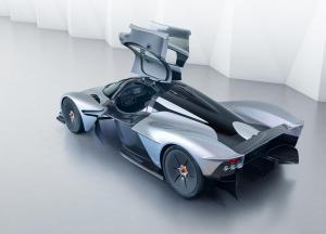 Aston Martin Valkyrie 03