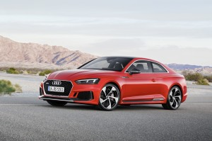 Audi RS5 Mk2