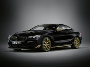 BMW S rie 8 Golden Thunder Edition-5
