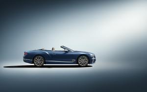 Bentley Continental GT Mulliner Convertible - 3