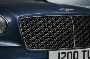 Bentley Continental GT Mulliner Convertible - 4