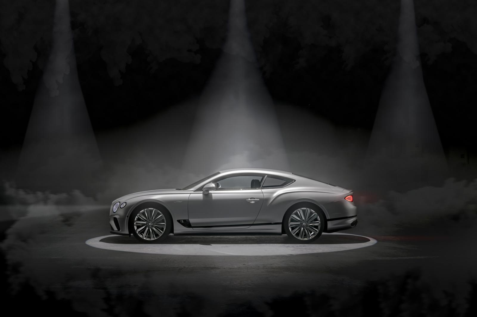 Continental GT Speed - 6