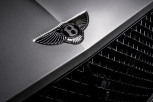 Continental GT Speed - 10