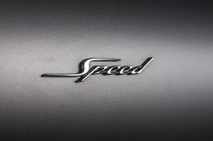 Continental GT Speed - 11