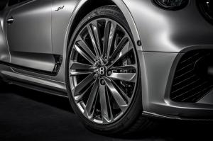 Continental GT Speed - 13