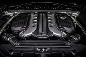 Continental GT Speed - 16