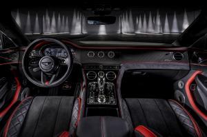 Continental GT Speed - 17