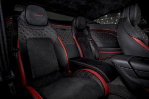 Continental GT Speed - 19