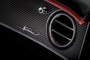 Continental GT Speed - 22