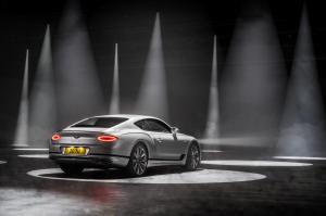 Continental GT Speed - 3