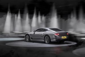 Continental GT Speed - 4