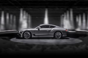 Continental GT Speed - 7