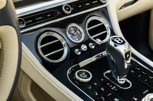 Bentley Continental GT Convertible V8 12