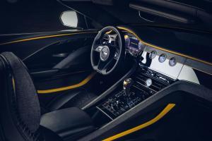 Bentley Mulliner Bacalar - 11