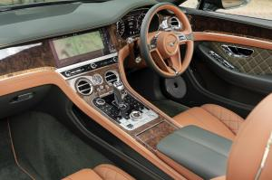 Bentley Continental GT Convertible Equestrian Edition -4