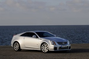 003  cadillac cts-v coupe