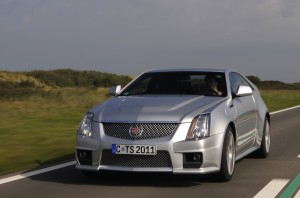 016  cadillac cts-v coupe