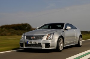 017  cadillac cts-v coupe