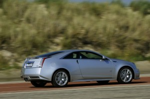 020  cadillac cts-v coupe