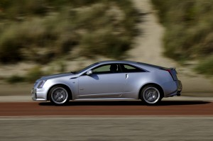 021  cadillac cts-v coupe
