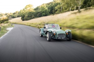 Caterham Seven Sprint (2)