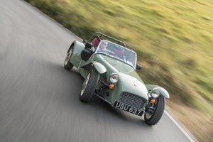 Caterham Seven Sprint (4)