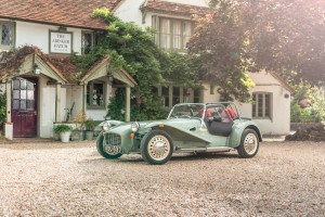 Caterham Seven Sprint (8)