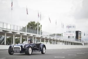 Caterham Seven Supersprints Limited Edition