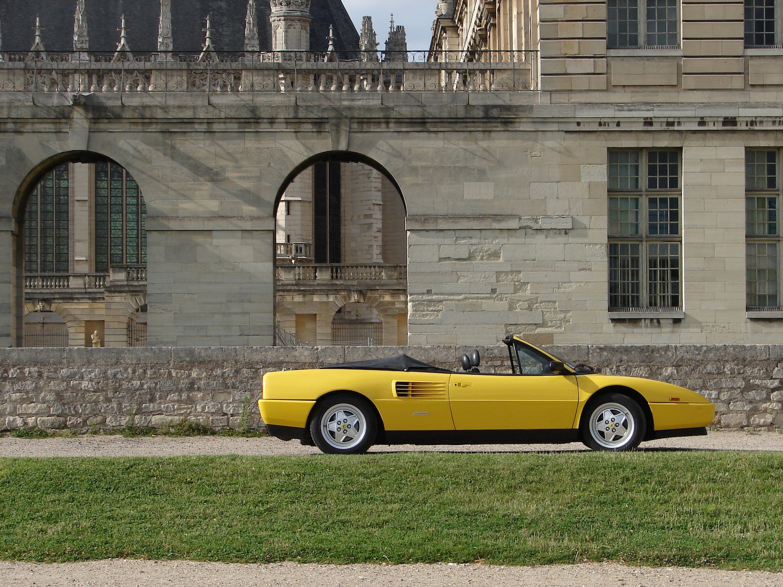 cote ferrari mondial cabriolet argus ferrari mondial 1992 cabriolet t 3 4 v8 300 cabriolet. Black Bedroom Furniture Sets. Home Design Ideas