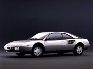 Ferrari Mondial 3L2
