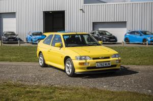 ford escort rs cosworth 65