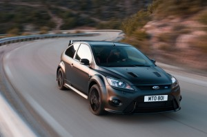 Ford Focus 2 RS 500