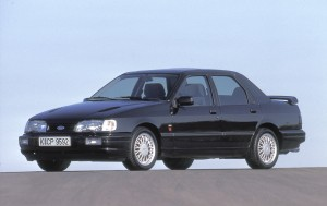 Ford Sierra RS Cosworth 4×4