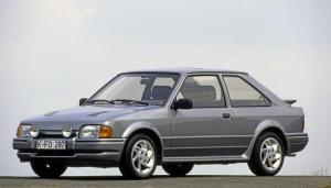 Ford Escort RS Turbo Mk2