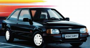 Ford Escort XR3i Phase 2