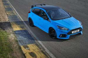 Ford Focus 3 RS Pack Performance