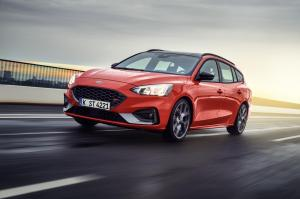 Ford Focus 4 ST SW 2019