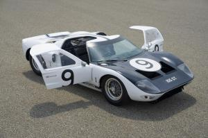 1964 Ford GT prototype 02