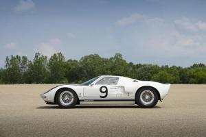 1964 Ford GT prototype 06